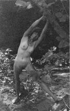 nud008196 - Nude Postcard