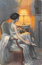 Artist Enjolras