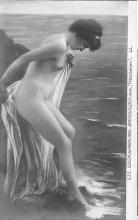 nud008218 - Nude Postcard