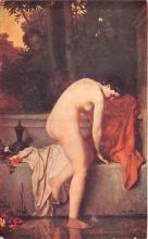 nud008219 - Nude Postcard