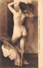 nud008225 - Nude Postcard