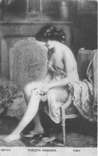 nud008254 - Nude Postcard