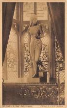 nud008263 - Nude Postcard