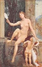 nud008273 - Nude Postcard