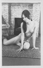 nud008276 - Nude Postcard