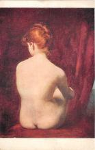 nud008277 - Nude Postcard