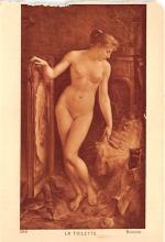 nud008278 - Nude Postcard