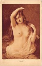 nud008283 - Nude Postcard