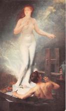 nud008287 - Nude Postcard