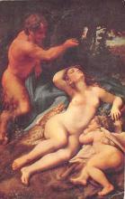 nud008312 - Nude Postcard
