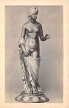 nud008351 - Italian, About 1460-1528 Nude Postcard