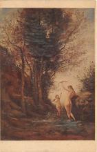 nud008352 - Nude Postcard