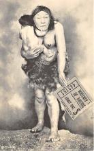 nud008358 - Nude Postcard