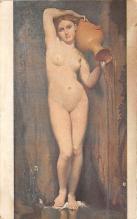 nud008361 - Nude Postcard