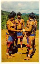Indians Makiritari