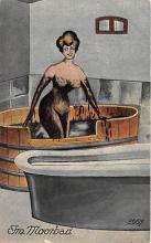 nud008403 - Nude Postcard
