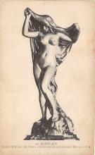 nud008427 - Nude Postcard