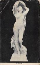 nud008428 - Nude Postcard