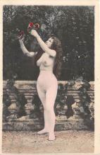 nud008472 - Nude Postcard