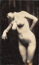 nud008489 - Espana Nude Postcard