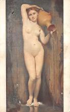 nud008499 - Nude Postcard