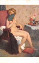 Artist X. Bricard