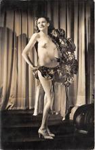 nud008532 - Nude Postcard
