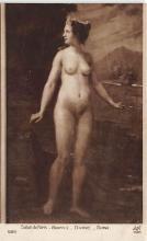 nud008533 - Bonfils, Diane Diana Nude Postcard