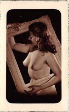 nud008536 - Nude Postcard