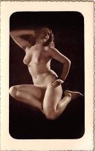 nud008537 - Nude Postcard