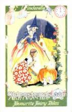 nur001074 - Children Nursery Postcard Postcards