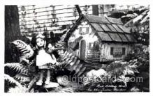 nur001085 - Children Nursery Postcard Postcards