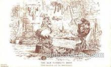 nur001116 - The Old Curiosity Shop Nursery Rhyme, Postcard Postcards
