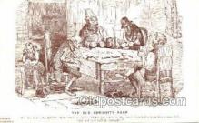 nur001118 - The Old Curiosity Shop Nursery Rhyme, Postcard Postcards