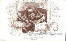 nur001121 - The Old Curiosity Shop Nursery Rhyme, Postcard Postcards