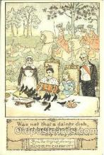nur001135 - Sing a song for Sixpence Artist Randolph Caldecott, Nursery Rhyme, Postcard Postcards