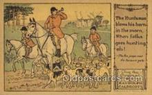 nur001208 - Artist Randolph Caldecott Nursery Rhyme Postcard Post Card Old Vintage Antique