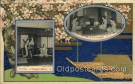 nyk001005 - NYK Shipping Nippon Yusen Kaisha Ship, NYK Shipping Postcard Postcards
