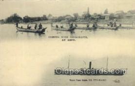 nyk001306 - S.S. Iyo Maru Nippon Yusen Kaisha Ship, NYK Shipping Postcard Postcards