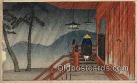 nyk001331 - Nippon Yusen Kaisha Ship, NYK Shipping Postcard Postcards
