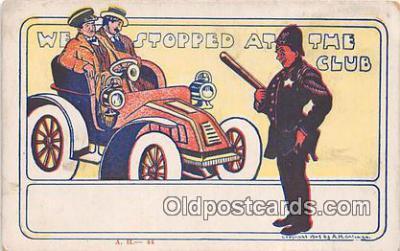 Police, Cop