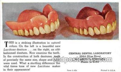 Central Dental Laboratory