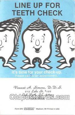 Vincent A Simone DDS, Dentist