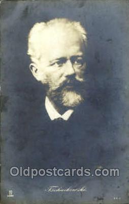 Tschaikonski