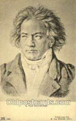 L.Van Beethoven