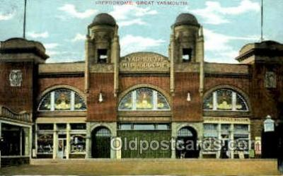 Hippodrome, Great Yarmouth