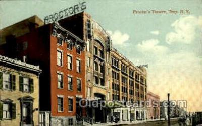 Proctors Theatre, Troy, New York, USA