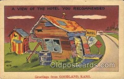 out001210 - Out House, Out Houses, Outhouse, Outhouses Postcard Postcards