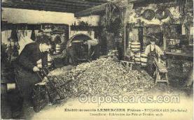 ocp001021 - Lemercier, Occupational Postcard Postcards