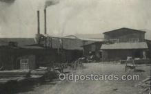 ocp001042 - Lumber Yard, Occupational Postcard Postcards